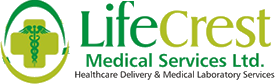 LifeCrest Medical Services